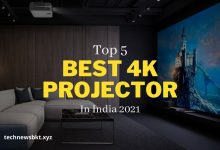 4k Projector Price In India
