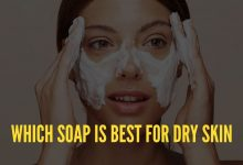 Which soap is best for dry skin